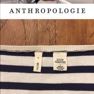Anthropologie Sweaters - ANTHROPOLOGIE MOTH/GROSVENOR CARDIGAN